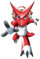 Shoutmon artwork BandaiUSA.png