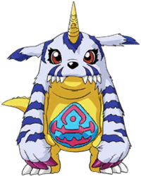 Gabumon 2 new century.png