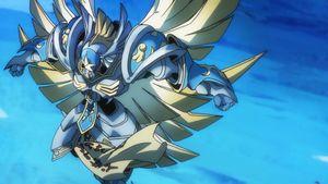 Seraphimon Wikimon The 1 Digimon Wiki