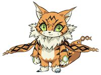 Meicoomon (Adventure)