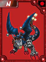 Deathxdorugamon collectors card.jpg