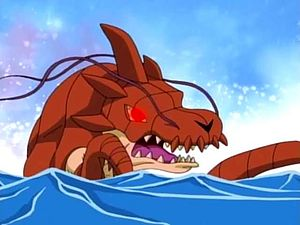 Digimon Airdramon