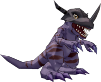 Greymon (Virus) DSAM Model.png
