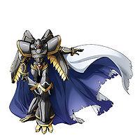 Alphamon - Wikimon - The #1 Digimon wiki
