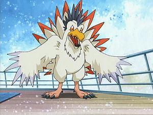 Cockatrimon Wikimon The 1 Digimon Wiki