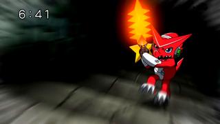 Shoutmon Rare Star Sword Wikimon The 1 Digimon Wiki