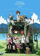 Digimon Adventure tri. poster