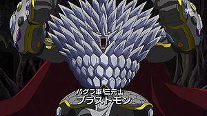 Blastmon Wikimon The 1 Digimon Wiki