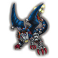 Death-X-DORUgamon