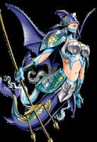 Ancient Mermaimon Wikimon The 1 Digimon Wiki