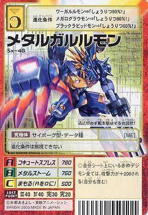 Sx 48 Wikimon The 1 Digimon Wiki