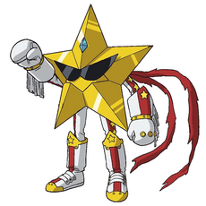Superstarmon