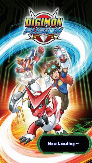 Digimon Fusion Fighters Wikimon The 1 Digimon Wiki
