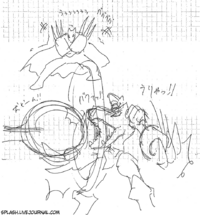 Sketch MirageGaogamonAttacks.png
