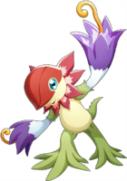 Floramon Newcentury.png