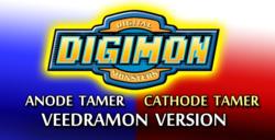 digimon adventure anode cathode tamer