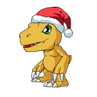 SantaAgumon Soul Chaser 02.PNG