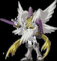 holy angemon wikimon the 1 digimon wiki