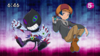 Tobari ren dracumon hunters eyecatch.png