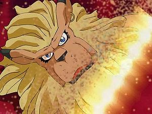 Leomon - Wikimon - The #1 Digimon wiki