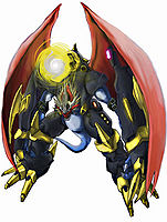 Imperialdramon: Dragon Mode - Wikimon - The #1 Digimon wiki