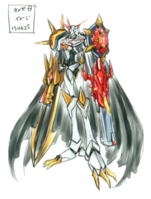 Omegamon Alter S Wikimon The 1 Digimon Wiki Although it is an individual different from omegamon belonging to royal. omegamon alter s wikimon the 1