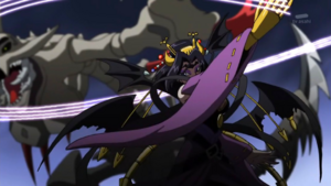 Lilithmon - Wikimon - The #1 Digimon wiki