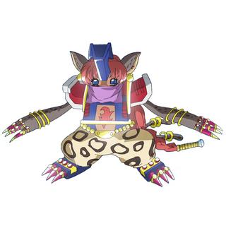 Balli Bastemon Wikimon The 1 Digimon Wiki