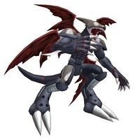 Cyberdramon - Wikimon - The #1 Digimon wiki