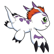Gomamon (Digimon Story: Sunburst)
