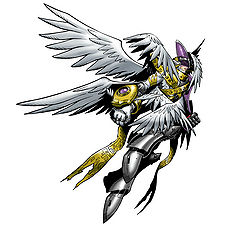 Holy Angemon (Digimon World Re:Digitize)