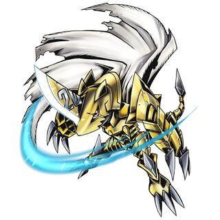 Aniversário de 20 anos de Digimon (Countdown for what?) - Página 2 320px-Zubamon