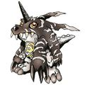 Gabumon (Black)