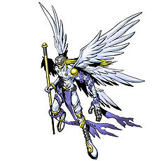 Angemon (Digimon World Re:Digitize)