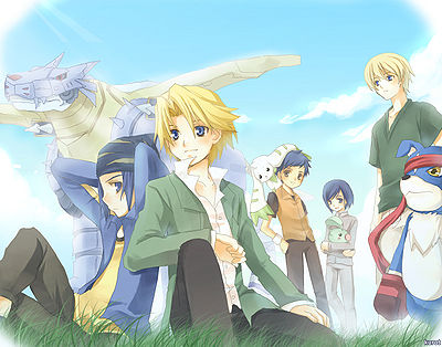 Digimon Adventure Side B by kurot.jpg