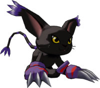 BlackTailmon DSAM Model.png