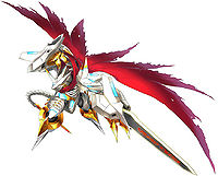 Jesmon Wikimon The 1 Digimon Wiki This neutral data digimon is number 247 on the field guide. jesmon wikimon the 1 digimon wiki