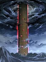 Tower of the Seven Deadly Sins (Ogudomon) dco.jpg