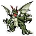 Coredramon (Green)