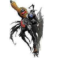 Devimon Wikimon The 1 Digimon Wiki