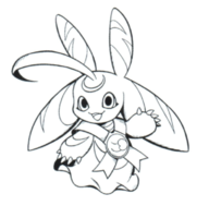 Lunamon 20th sketch1.png