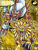 SaberLeomon and Dinotigemon re collectors card.jpg