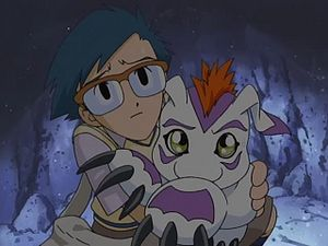 Gomamon Wikimon The 1 Digimon Wiki