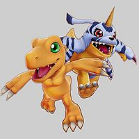 Agumon gabumon next0rder.jpg