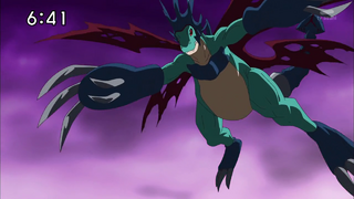 dracomon cyberdramon wikimon the 1 digimon wiki