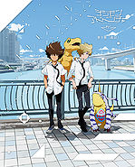 Digimon Adventure tri. Chapter 1 poster