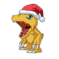 SantaAgumon Soul Chaser 04.PNG