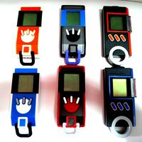 Digivice ic burst collection.jpg