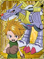 Yamato & MetalGaurumon Collectors Digimon Adventure Special Card.jpg