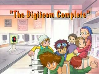 The Digiteam Complete)